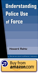 Understanding Police Use of Force cover