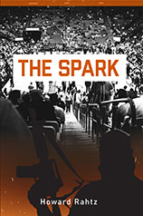 The Spark book cover