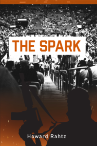 The Spark front book cover
